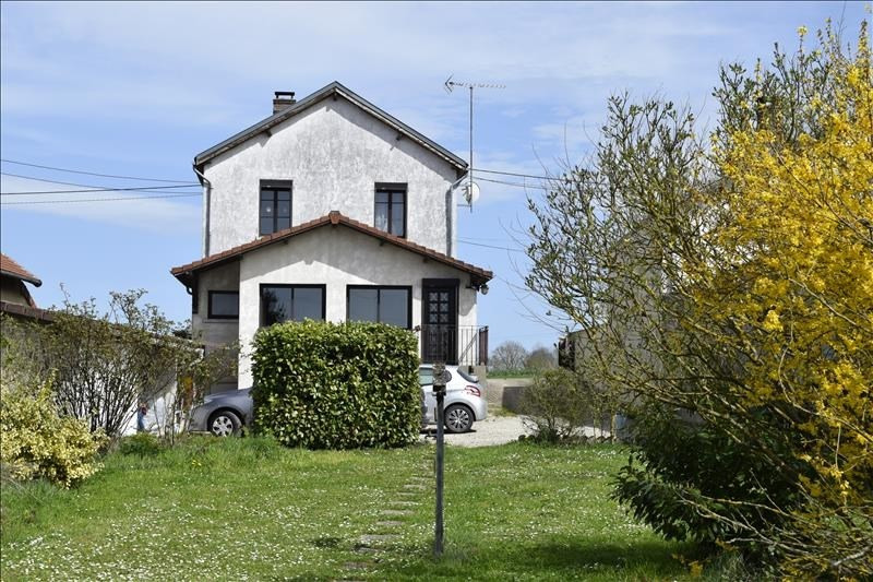 Sale house / villa Rouilly st loup 179500€ - Picture 1