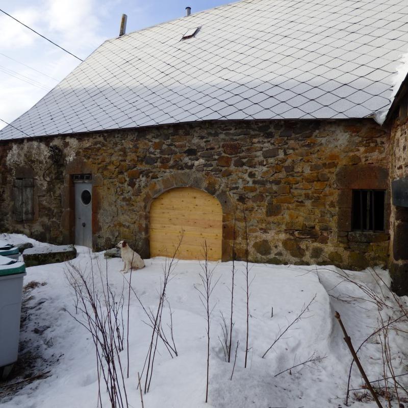 Vente maison / villa Issoire 30000€ - Photo 4