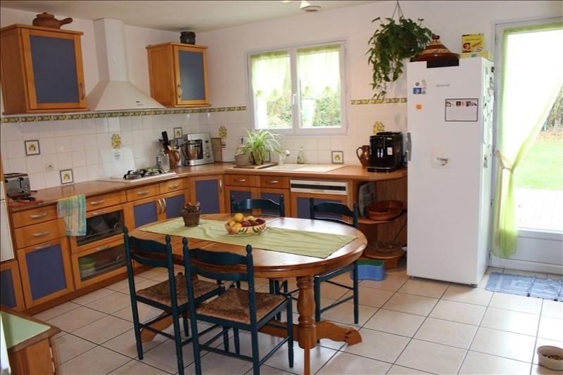 Vente maison / villa Ardillieres 326120€ - Photo 5