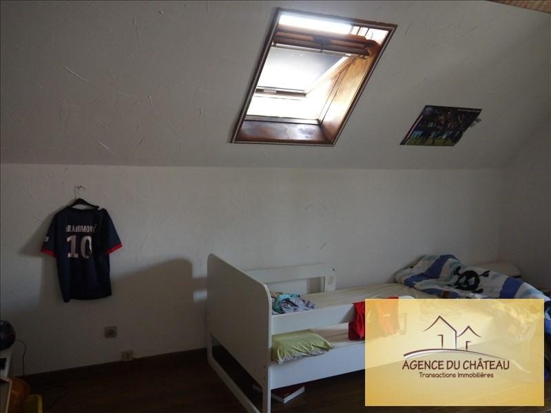 Vente maison / villa Septeuil 285000€ - Photo 4