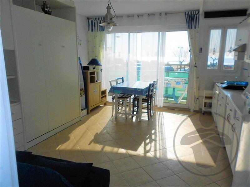 Sale apartment St jean de monts 99900€ - Picture 4