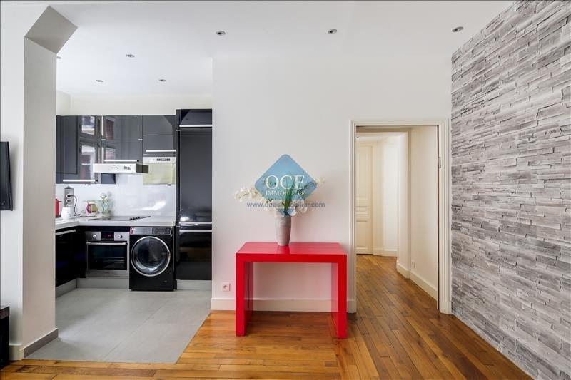 Sale apartment Paris 5ème 780000€ - Picture 4