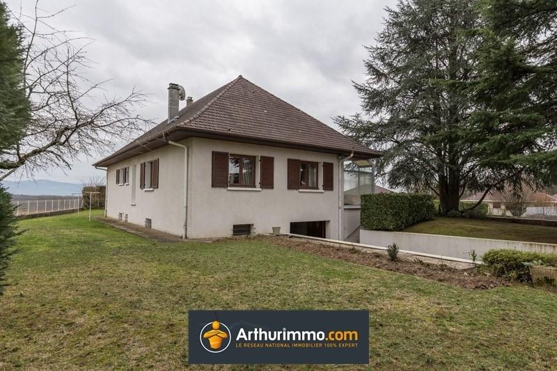 Vente maison / villa Morestel 270000€ - Photo 4