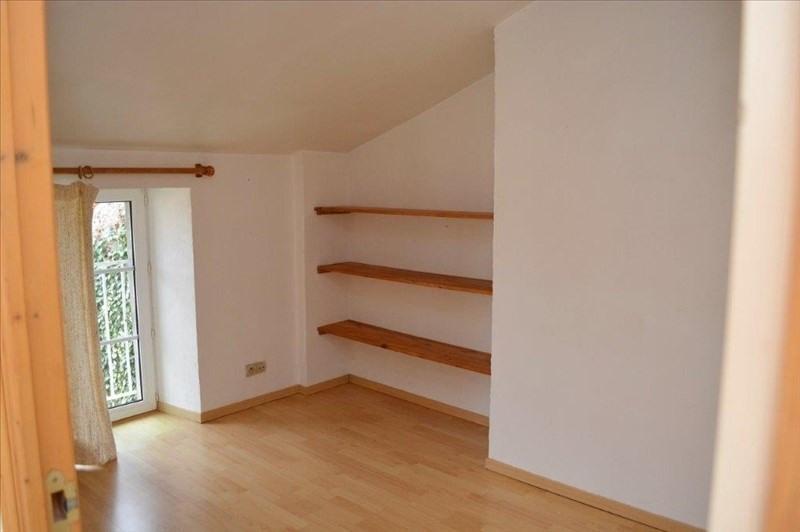 Sale building Smarves 164400€ - Picture 5