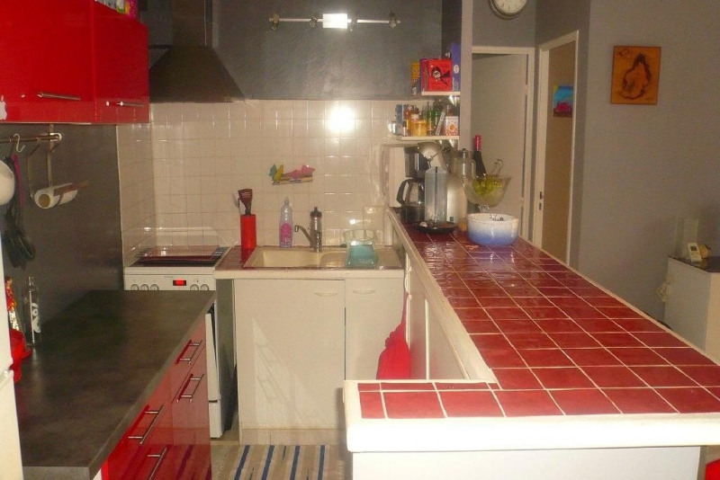 Sale apartment Ste maxime 178 000€ - Picture 2