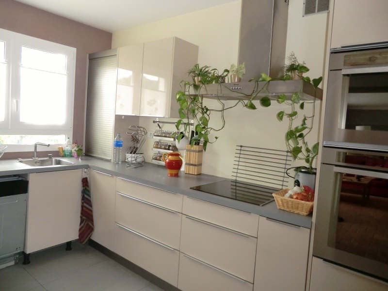 Sale house / villa Coye la foret 435 000€ - Picture 3