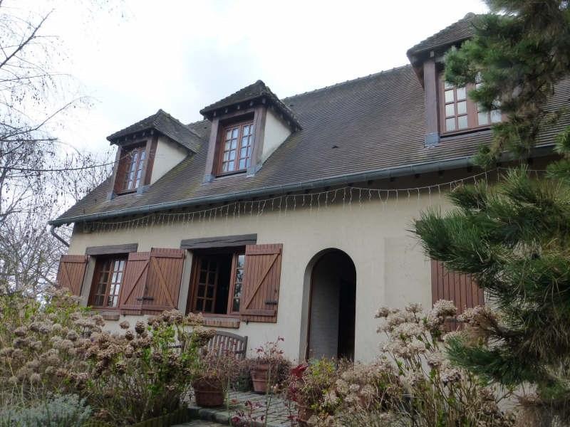 Sale house / villa Soisy sous montmorency 443000€ - Picture 1