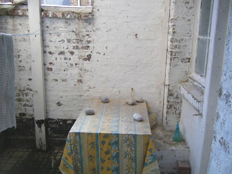 Vente appartement Mers les bains 45000€ - Photo 4