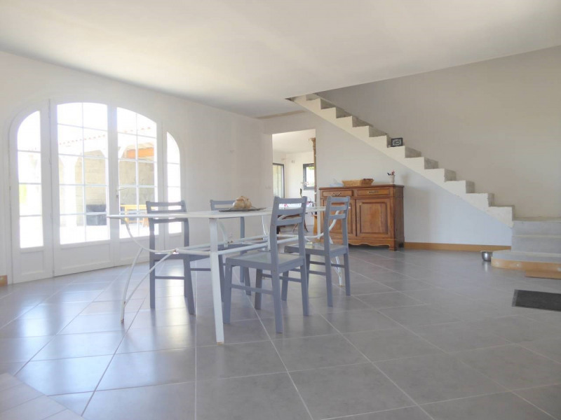 Vente maison / villa Germignac 280 370€ - Photo 3