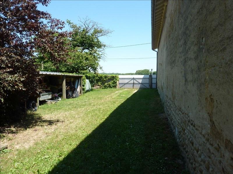 Vente maison / villa Saint barthelemy 177000€ - Photo 5