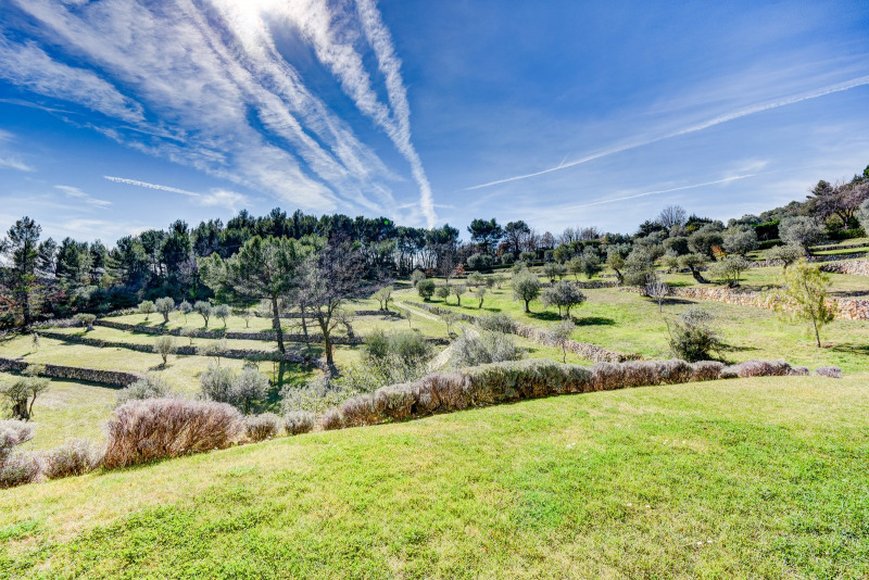 Immobile residenziali di prestigio casa Fayence 2700000€ - Fotografia 40