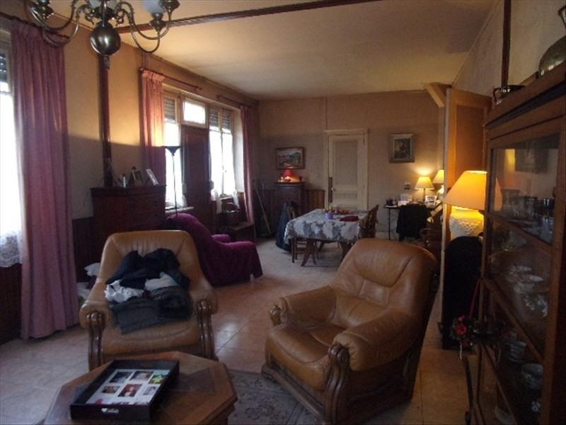 Vente maison / villa Neuilly st front 189000€ - Photo 4