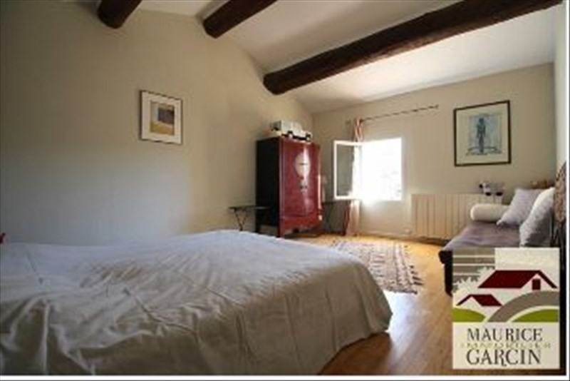 Vente maison / villa Cavaillon 445000€ - Photo 9