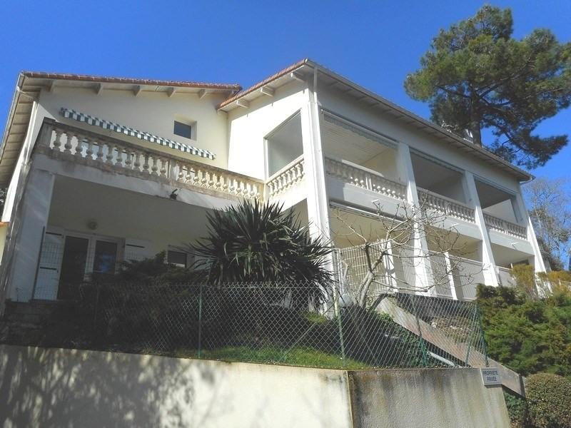 Location vacances appartement Saint-palais-sur-mer 250€ - Photo 1