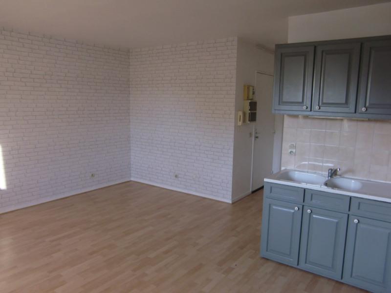 Sale apartment Longpont sur orge 115500€ - Picture 3