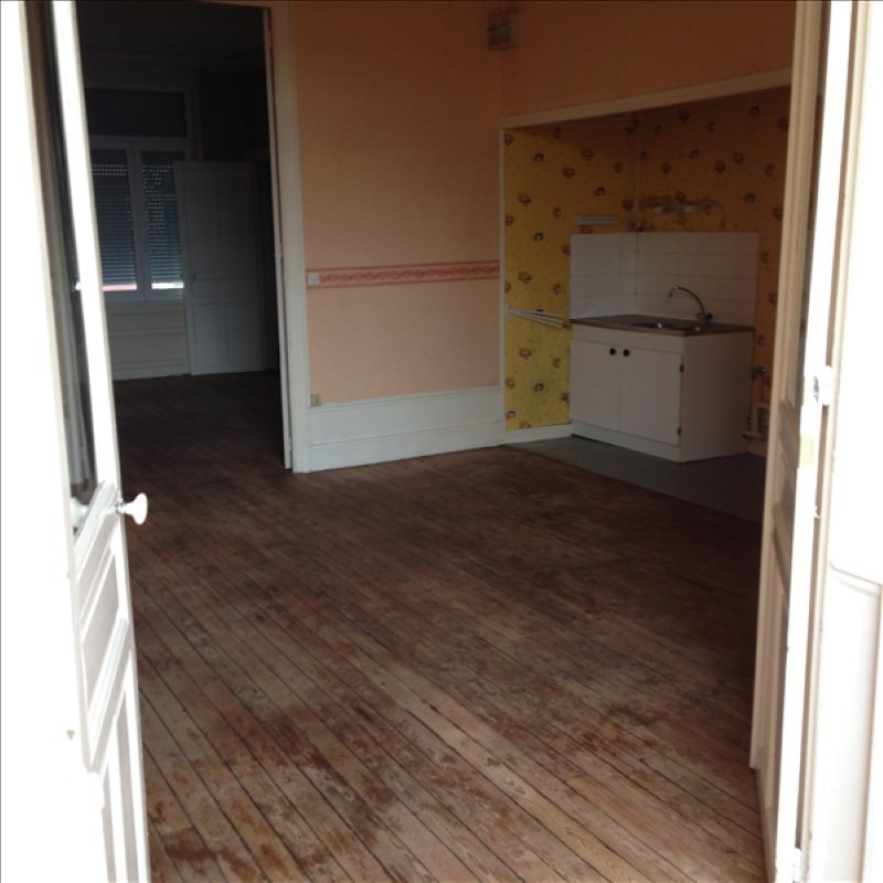 Location appartement St quentin 443€ CC - Photo 1
