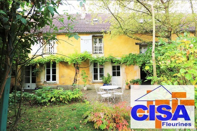 Vente maison / villa Cinqueux 328000€ - Photo 1