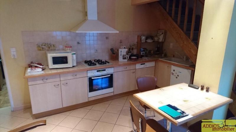 Vente maison / villa Secteur rabastens 138000€ - Photo 4