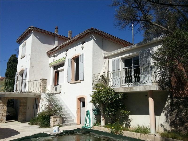 Vente de prestige maison / villa Sanary sur mer 836000€ - Photo 1