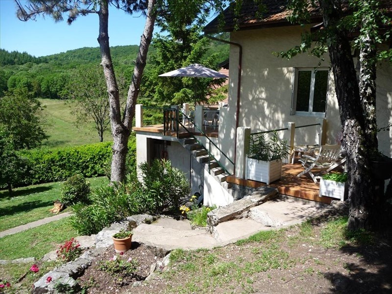 Vente maison / villa St pierre de curtille 285000€ - Photo 1