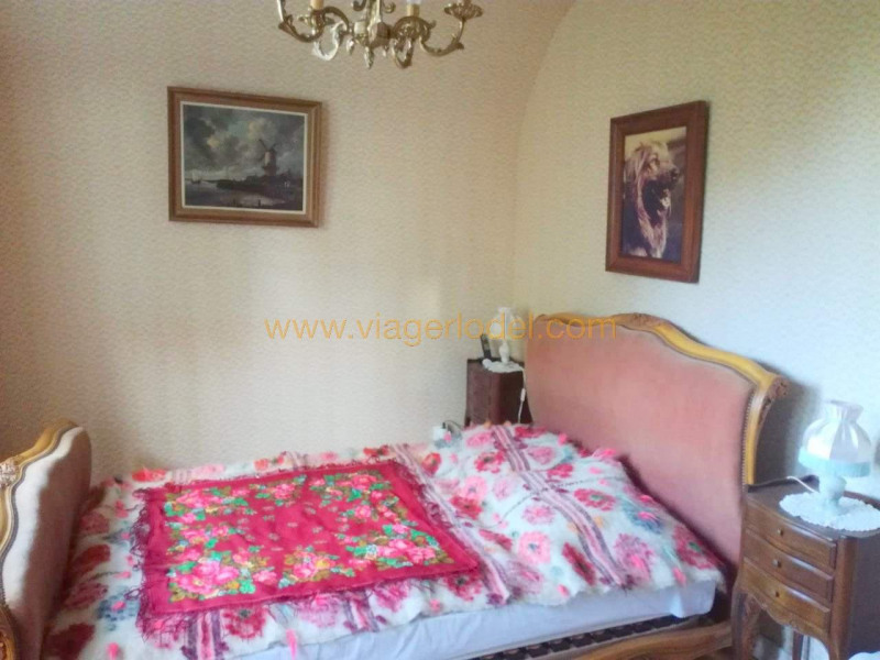 Lijfrente  huis Spezet 8500€ - Foto 9
