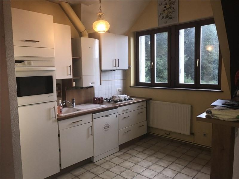 Revenda apartamento Seloncourt 70000€ - Fotografia 2