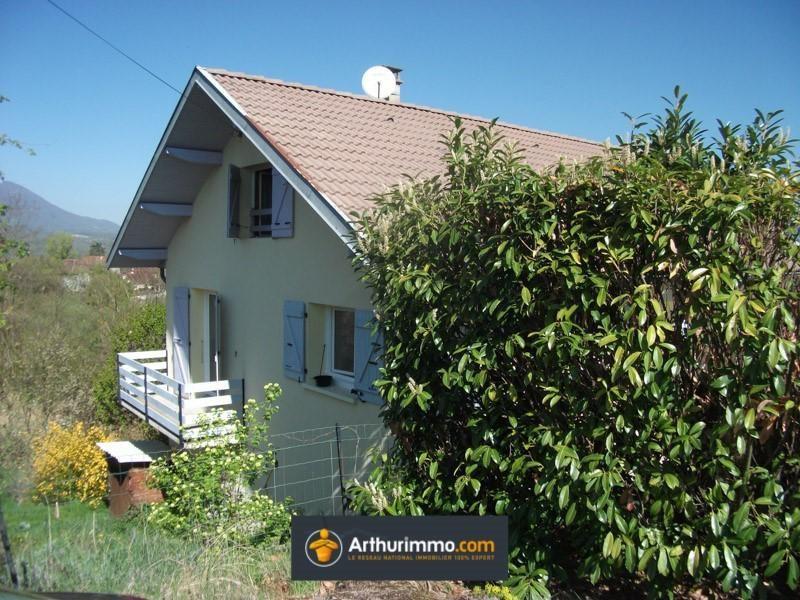 Sale house / villa Belley 225000€ - Picture 1