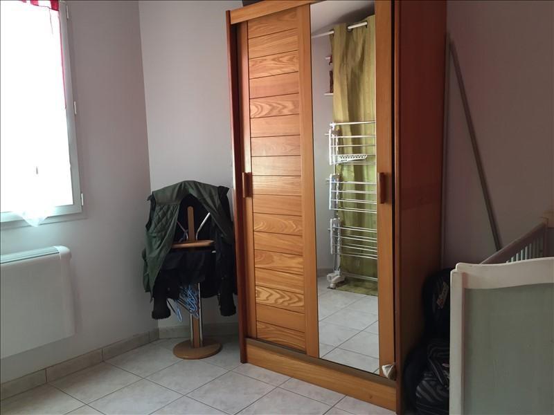 Sale house / villa St hilaire la foret 140400€ - Picture 5