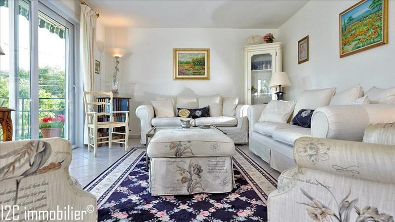 Vente maison / villa Divonne les bains 1030000€ - Photo 5