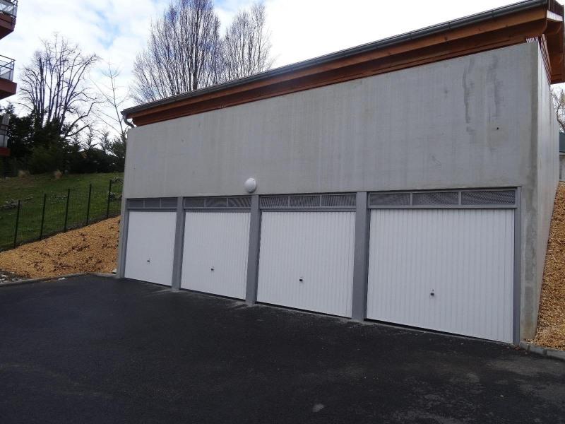 Garage à louer proche douane