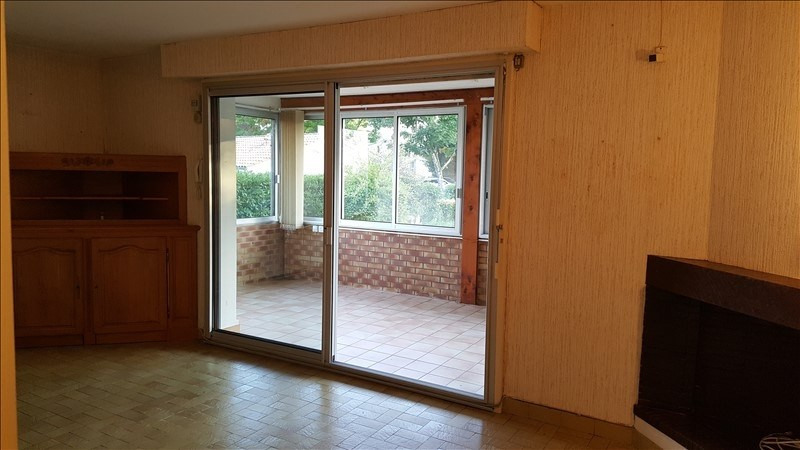 Vente maison / villa Leognan 349500€ - Photo 2
