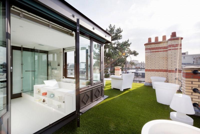 Престижная продажа Частная гостиница Boulogne-billancourt 4600000€ - Фото 27