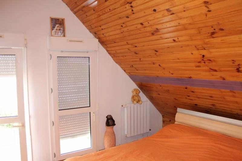 Vente maison / villa St germain sur sarthe 126000€ - Photo 6
