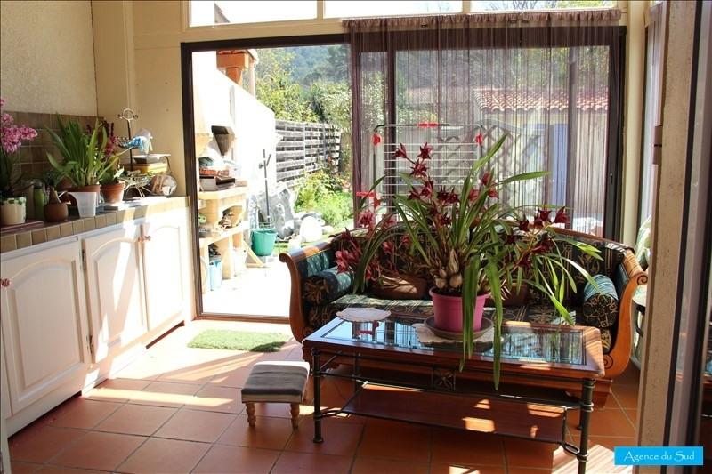 Vente maison / villa Carnoux en provence 385000€ - Photo 8