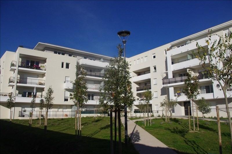 Vente appartement Avignon 174500€ - Photo 1