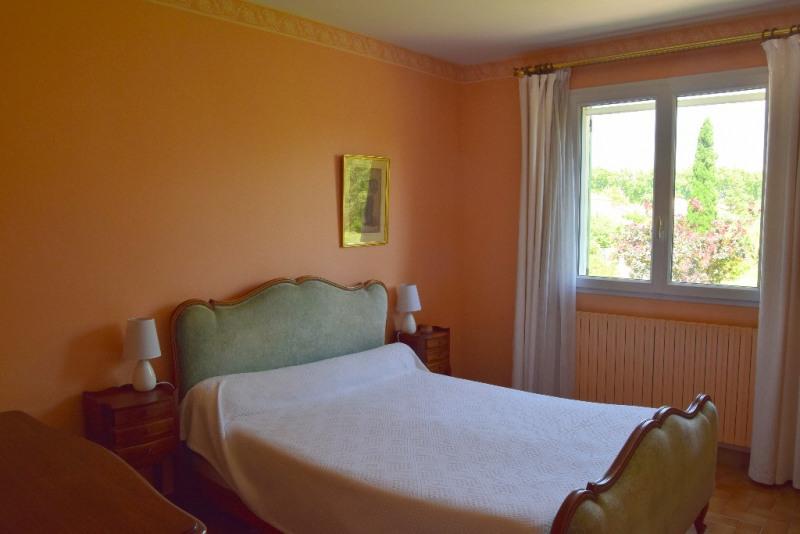 Immobile residenziali di prestigio casa Pelissanne 588000€ - Fotografia 10