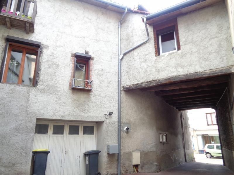 Sale house / villa Aixe sur vienne 146000€ - Picture 12