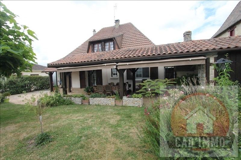 Sale house / villa Saussignac 239250€ - Picture 2