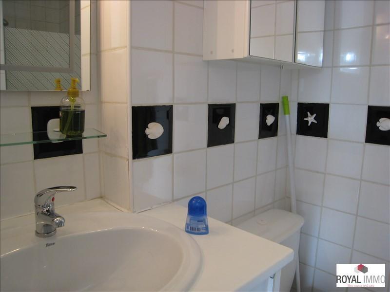 Sale apartment Toulon 103000€ - Picture 5
