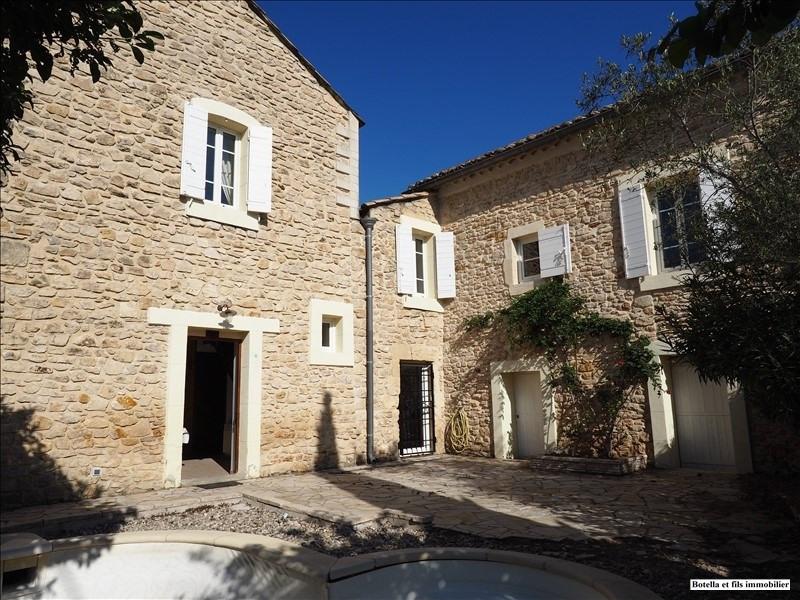 Sale house / villa Bagnols sur ceze 197000€ - Picture 13