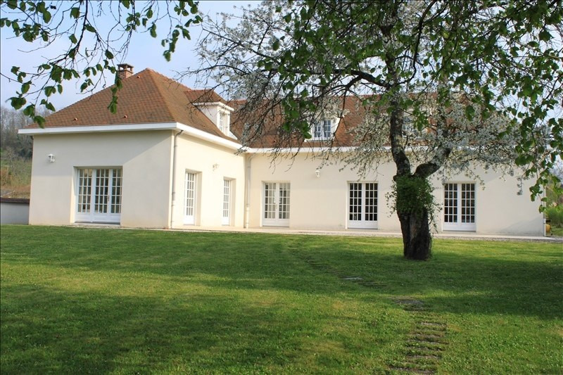 Sale house / villa St jean de bournay 490000€ - Picture 2