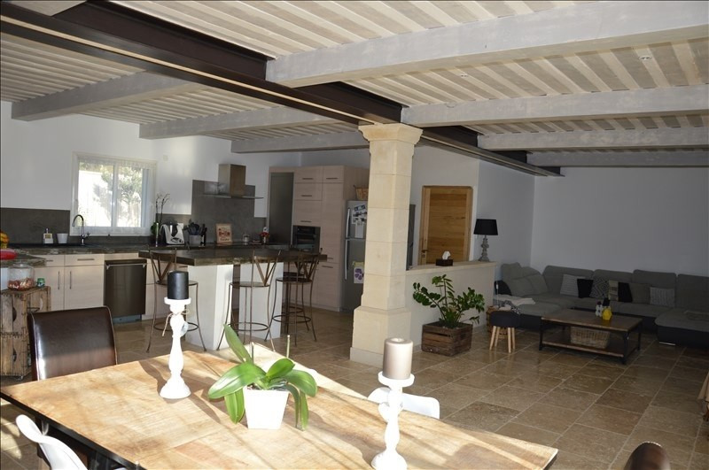 Verkoop  huis Villes sur auzon 442000€ - Foto 3