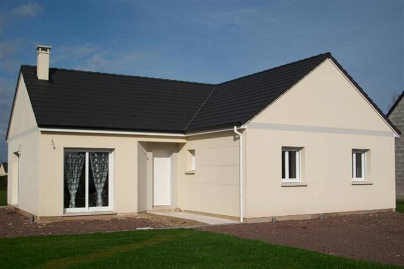 Maison  4 pièces + Terrain 960 m² Saint André de l'Eure (27220) par EXTRACO CREATION