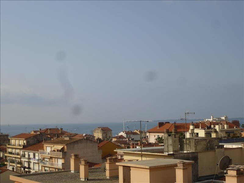 Sale apartment Le golfe juan 219 000€ - Picture 1