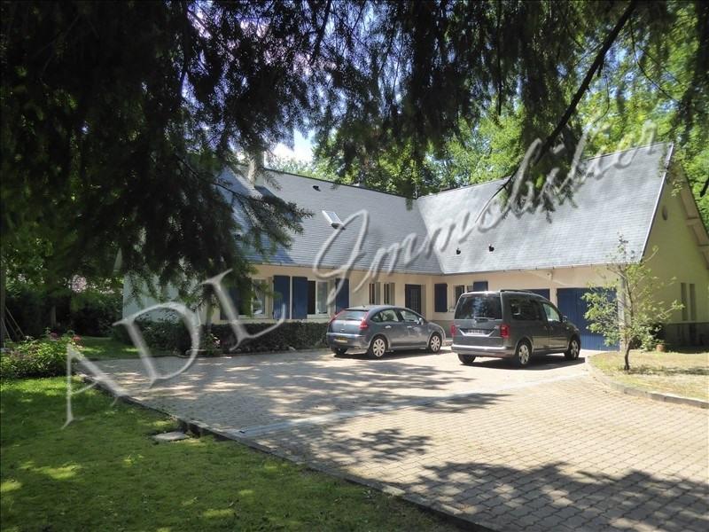 Vente maison / villa Lamorlaye 495000€ - Photo 5