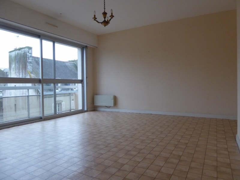 Sale apartment Douarnenez 44400€ - Picture 1