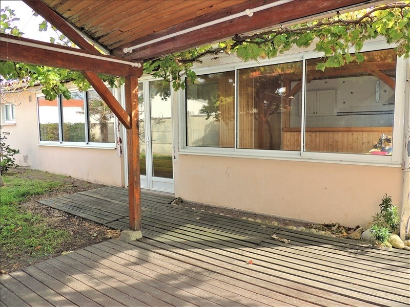 Vente maison / villa Vendays montalivet 212000€ - Photo 3
