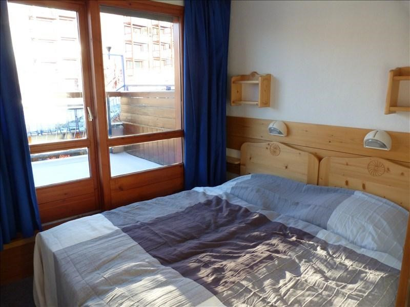 Vente de prestige appartement Les arcs 785 000€ - Photo 10
