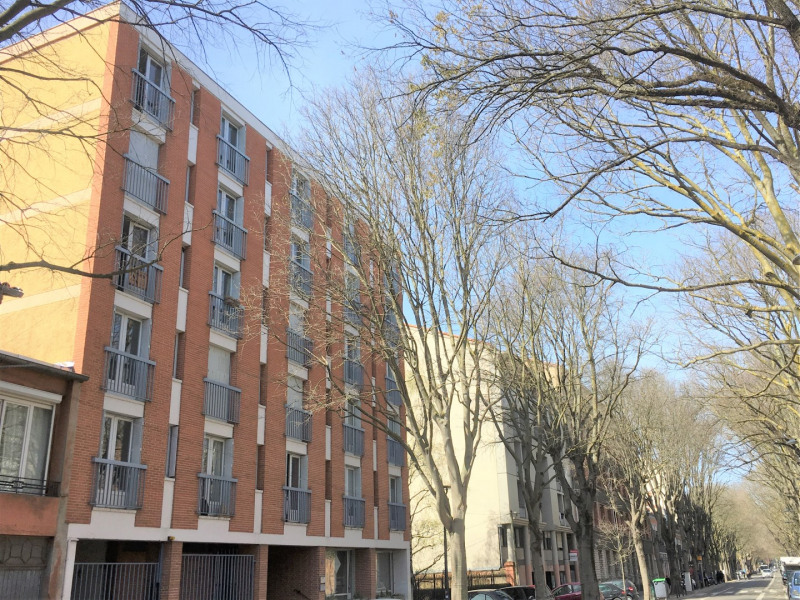 Location appartement Toulouse 616€ CC - Photo 2