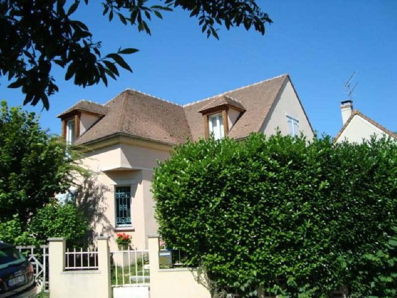 Location maison / villa Marly le roi 2560€ CC - Photo 1